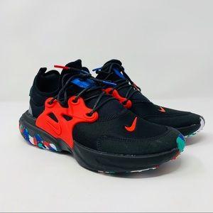 New Nike React Presto